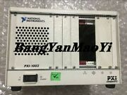 Fedex /dhl Used National Instruments Controller Pxi-1002