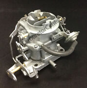 1966-1967 Plymouth 318 Stromberg Carburetor Remanufactured