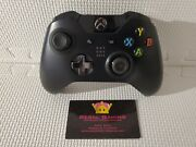 Microsoft Xbox One Day One 2013 Edition Wireless Controller Tested Working