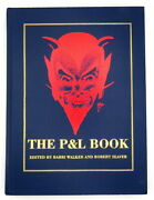 Barbi Walker / Pandl Book Advertisements And Instructions By The Petrie-lewis 1st