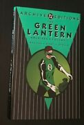 Green Lantern Archives - Vol. 1- Dc Archive Editions. 1993 Hardcover Comics