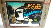 1925 Glass Slide The Midshipman Silent Movie Film - Joan Crawford As An Extra