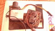 1967 1968 Ford Mercury Cougar Sequential Turn Signal Relay Assembly Oem