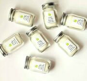 New 50-100 Pc Handmade Custom Candle Wedding Party Favors Choose Scent + Label