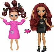 Failfix - Loves.glam Total Makeover Doll Pack 8.5 Fashion Doll Brand New Boxed