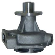 Water Pump For Allis Chalmers Tractor 180 185 190 190xt D21