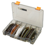 Savage Gear Gravity Stick Kit 47 Pieces With Lure Case Bass Fishing Crazy Price