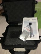 Maquet Cardiosave Li-ion Battery Transport And Storage Case Case Only