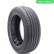Used 265/50r20 Goodyear Fortera Hl 107t - 8/32
