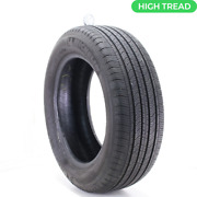 Used 235/60r18 Michelin Primacy Mxv4 102t - 9/32