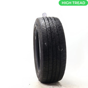 Used 245/55r18 Goodyear Eagle Rs-a 103v - 8/32
