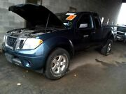 Passenger Front Door Without Body Side Moulding Fits 12-16 Frontier 599141