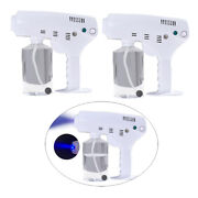 2x Sprayer Indoor/outdoor Electric Spray Machine, Can Produce Mist With Diluted