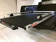 Bedslide Classic W/rails 95 L X 48.50 Wide. Sliding Drawer System For 8and039 Beds.