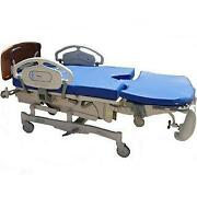 Hill-rom Affinity Iii Birthing Bed - Seller Refurbished