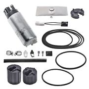 Walbro Fuel Pump Gss239 100lph 21gph 45psi 250 Hp High Pressure And Complete Kit