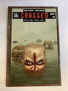 Crossed Volume.1 Wish You Were Here 2012 Tpb Nm Simon Spurrier