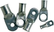 Ancor - 8 Awg Heavy-duty Tinned Lugs 1/4 Stud Size 25-pack