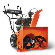 Ariens 920025 Classic 24-in. 2-stage Snow Thrower, 208cc Ax Engine, Electric
