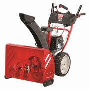 31cm6cp3b66 Snow Blower 2 Stage 243cc Engine Electric Start 26-in. Path -