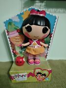 Lalaloopsy Littles Beauty Fairest Doll With Apple 8 Tall