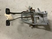 80-86 Ford Bronco Truck Clutch And Brake Pedal Assembly Oem 1980-1986