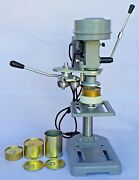 73mm Can Sealer Electric Sealing Machine Cans Canning Beverage Preserve Capping
