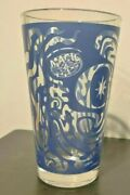 S/4 Magic Hat Not Quite Pale Ale 9 Beer Pint Glass Logo Set New Rare