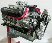 427 Ford Stroker Crate Engine 351windsor 575hp Turn-key Holley Multi Point Efi
