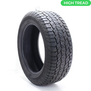 Used 275/55r20 Hankook Dynapro At2 113t - 8/32