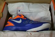 Ds Nike Zoom Hyperdunk Low Jeremy Lin Linsanity Pe 2011 Size 10. Signed @oracle