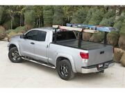 Tonneau Cover / Truck Bed Rack Kit For 2017-2021 Ford F250 Super Duty Z614br