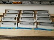 Athearn Acf Centerflow Hoppers. 12 Different Rd. Numbers