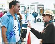 Bobby Cannavale Signed And039blue Jasmineand039 Woody Allen 8x10 Photo W/coa Chef Proof