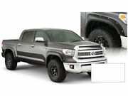Front And Rear Fender Flare For 2017-2020 Toyota Tundra 2018 2019 K761vv