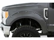 Front And Rear Fender Flare For 2017-2021 Ford F350 Super Duty 2018 2019 F924jh