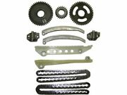 Front Timing Chain Kit For 1997-1999 Ford E150 Econoline 1998 H996bb