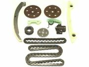 Front Timing Chain Kit For 2010-2013 Ford Transit Connect 2.0l 4 Cyl 2011 Q531mb