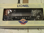 Lionel Celebration Series 6-29839 Cherry Picker Car Pw6512 From 2006