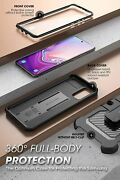Supcase For Galaxy S20 5g Case Builtin Screen Protector Multilayered Shell Cover