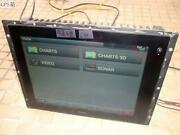 Touch Screen No Response And One Network Port Bad Garmin Gpsmap 8015 Marine Gps