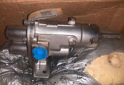 316 Dayton 6pa10 Rotary Gear Pump Head Pedestal Design 125 Psi Specs In Pictures