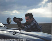 Kevin Bacon Signed Authentic And039cop Carand039 8x10 Photo W/coa Animal House Jfk Actor