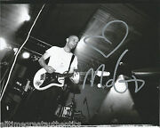 Singer Dj Moby Hand Signed Authentic Rare Live 8x10 Photo Edm D W/coa 18 Play