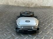 ✔mercedes R230 Sl550 Sl500 Convertible Top Roof Abc Mirror Control Switch Oem