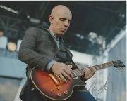 Guitarist Billy Howerdel Signed 8x10 Photo W/coa A Perfect Circle Ashes Divide