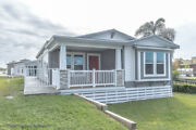 2021 Palm Harbor Summer Cove Ii 2br/2ba 27x52 Dw Mobile Home - All Florida