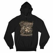 Old Motorcycles Hot Babes And Cold Beer Sweatshirt Biker Babe Chopper Hoodie