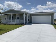 2021 Palm Harbor Cumberland Ii 3br/2ba 27x52 Dw Mobile Home - All Florida