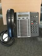 Mitel 5224 And 5212 - Lot Of 18 Phones, Handsets, And Controller